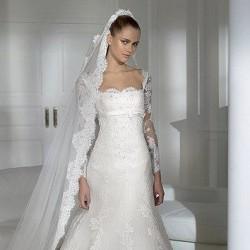 لا ماري لفساتين الاعراس-فستان الزفاف-القاهرة-3
