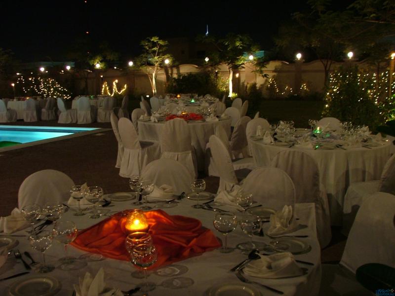 كاكتس  للتموين - الضيافة - دبي
