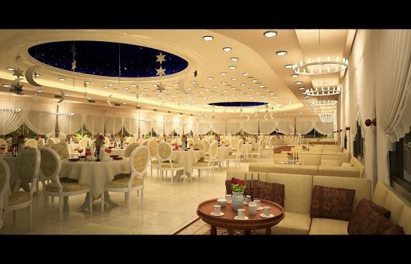 فندق شيراتون القاهرة - الفنادق - القاهرة