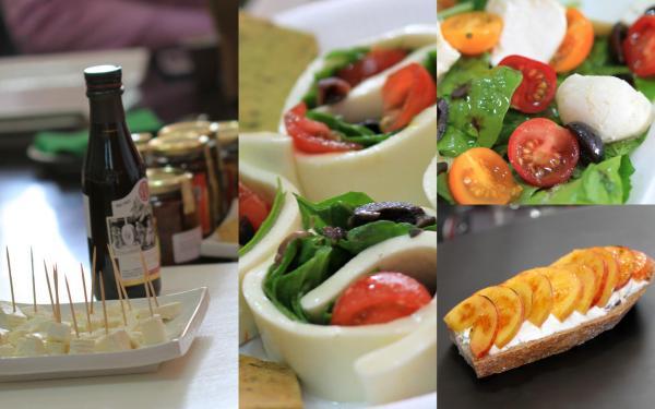 مطبخ مارتا - بوفيه مفتوح وضيافة - دبي
