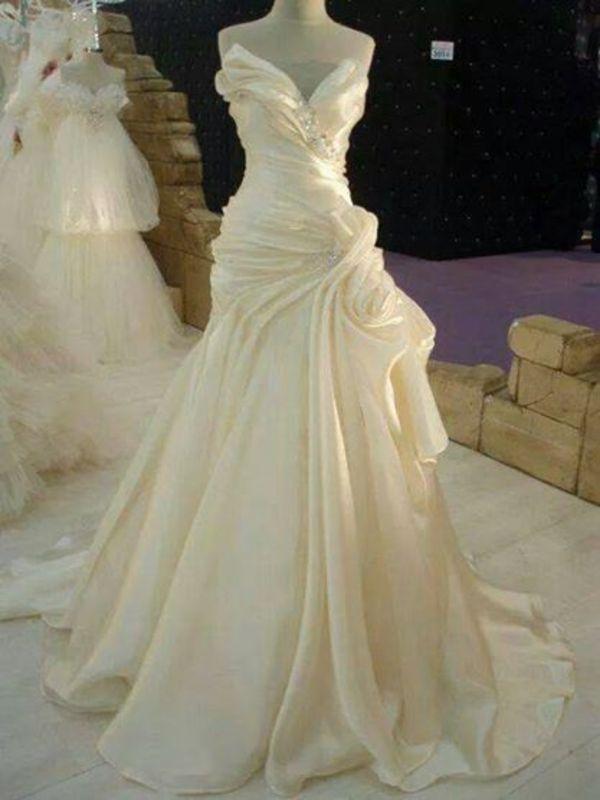 وايت انجل لفساتين الافراح - فستان الزفاف - القاهرة