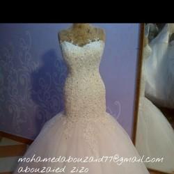 وايت انجل لفساتين الافراح-فستان الزفاف-القاهرة-2