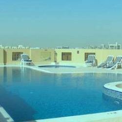 اجنحة كورب اكزيكيوتيف الدوحة-الفنادق-الدوحة-6