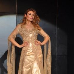 Stella Filante Haute Couture-Robe de mariée-Tunis-5