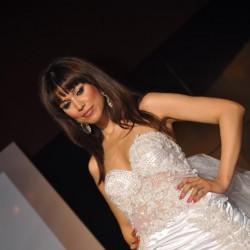 Stella Filante Haute Couture-Robe de mariée-Tunis-4