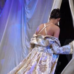 Stella Filante Haute Couture-Robe de mariée-Tunis-6