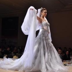 Stella Filante Haute Couture-Robe de mariée-Tunis-1