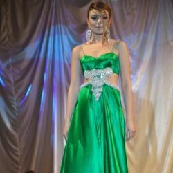 Stella Filante Haute Couture-Robe de mariée-Tunis-3