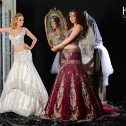 كبيل هوت كوتور-فستان الزفاف-مدينة تونس-6