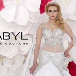 كبيل هوت كوتور-فستان الزفاف-مدينة تونس-1