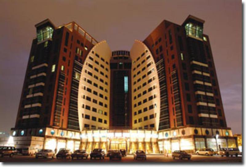 فندق ايليت جراند - الفنادق - المنامة