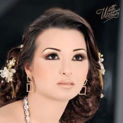 World Lamia-Robe de mariée-Tunis-5