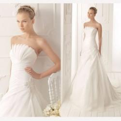 World Lamia-Robe de mariée-Tunis-1