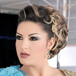 World Lamia-Robe de mariée-Tunis-3