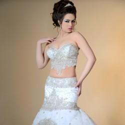 فيسل-فستان الزفاف-مدينة تونس-2