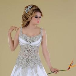 سارا بيوتي-فستان الزفاف-مدينة تونس-2