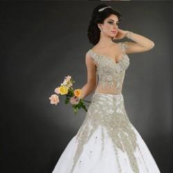 سارا بيوتي-فستان الزفاف-مدينة تونس-6