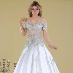 سارا بيوتي-فستان الزفاف-مدينة تونس-3