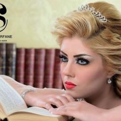 سارا بيوتي-فستان الزفاف-مدينة تونس-1