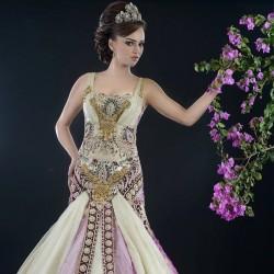 سارا بيوتي-فستان الزفاف-مدينة تونس-4