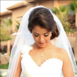 ذا غاون-فستان الزفاف-القاهرة-1