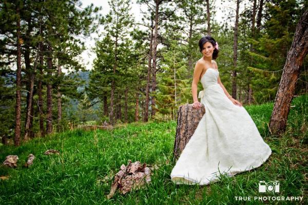 الفردوس - فستان الزفاف - سوسة