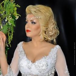 دار جميلا-فستان الزفاف-مدينة تونس-3