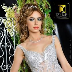 دار جميلا-فستان الزفاف-مدينة تونس-6
