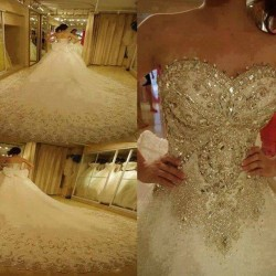 دوللي لفساتين الاعراس-فستان الزفاف-القاهرة-6