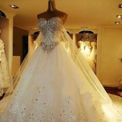دوللي لفساتين الاعراس-فستان الزفاف-القاهرة-3