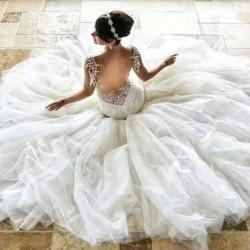 دوللي لفساتين الاعراس-فستان الزفاف-القاهرة-1