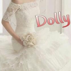 دوللي لفساتين الاعراس-فستان الزفاف-القاهرة-2