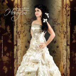 السيدة هويم زينن-فستان الزفاف-مدينة تونس-3