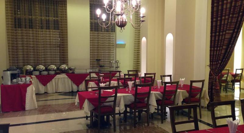 فندق بادوفا - الفنادق - بيروت