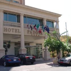 فندق بادوفا-الفنادق-بيروت-2