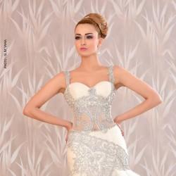 صالة مرام-فستان الزفاف-مدينة تونس-4