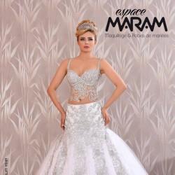 صالة مرام-فستان الزفاف-مدينة تونس-6