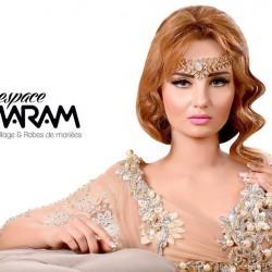 صالة مرام-فستان الزفاف-مدينة تونس-2