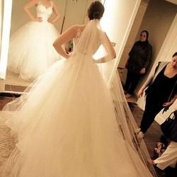 ليس اند جريس-فستان الزفاف-القاهرة-6