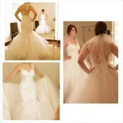 ليس اند جريس-فستان الزفاف-القاهرة-1