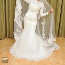 ليس اند جريس-فستان الزفاف-القاهرة-2
