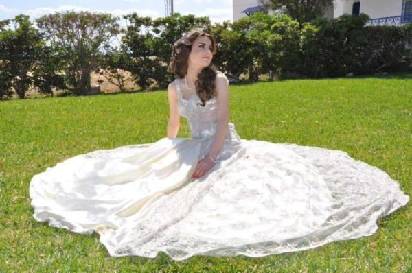 Adel Coin de Beauté - Robe de mariée - Tunis