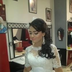 Adel Coin de Beauté-Robe de mariée-Tunis-3