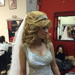 Adel Coin de Beauté-Robe de mariée-Tunis-6