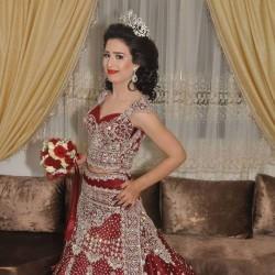 Adel Coin de Beauté-Robe de mariée-Tunis-2