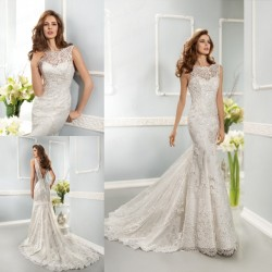 فرحت لامور-فستان الزفاف-سوسة-1