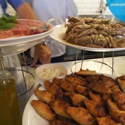 مطبخ زغرتا اهدن-بوفيه مفتوح وضيافة-بيروت-2
