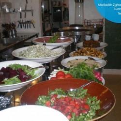 مطبخ زغرتا اهدن-بوفيه مفتوح وضيافة-بيروت-4