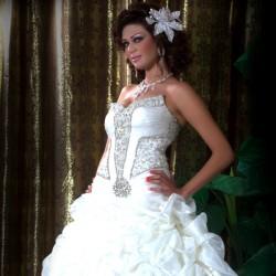 بدور-فستان الزفاف-مدينة تونس-6