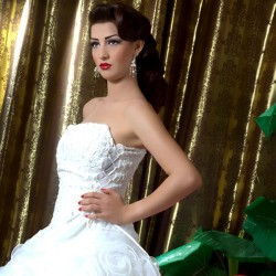 بدور-فستان الزفاف-مدينة تونس-5